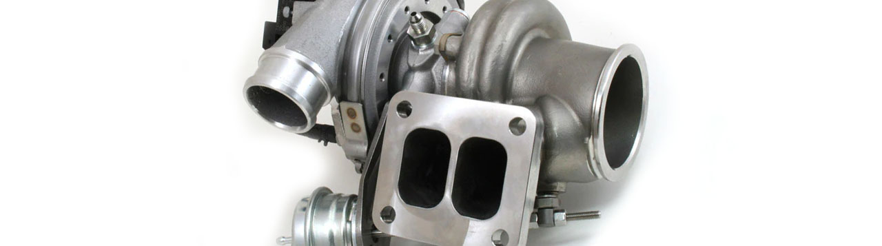 Borg Warner EFR Turbo