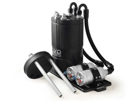 Fuel Surge Tank Kit for external fuel pumps